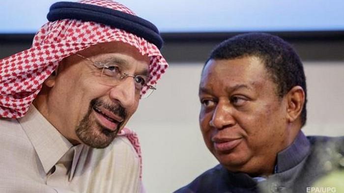 Саудовская Аравия почти восстановила добычу нефти - ОПЕК