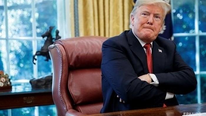 Процедура импичмента Трампа началась в США