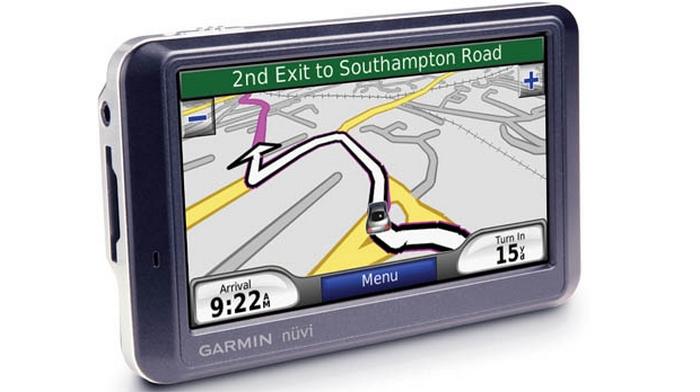 Ремонт GPS-навигаторов: причины и особенности