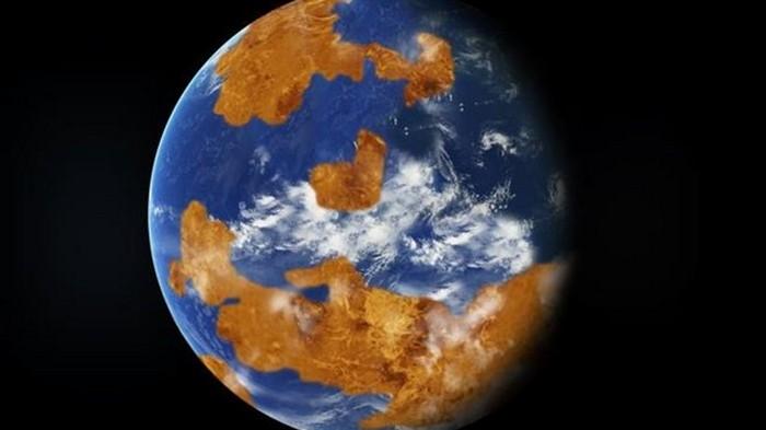 На Венере могла существовать жизнь - ученые