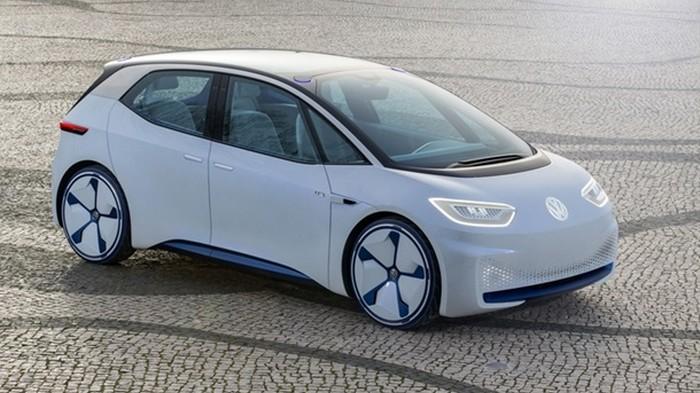 В Германии посчитали потери от перехода на электромобили