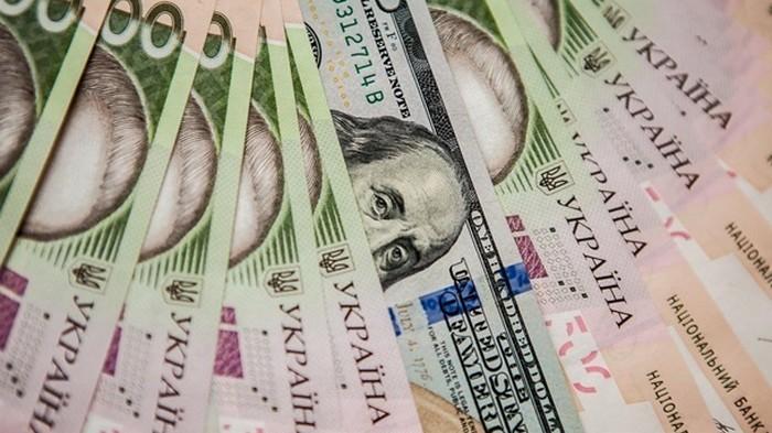 Курс валют на 2 октября: гривна резко подешевела