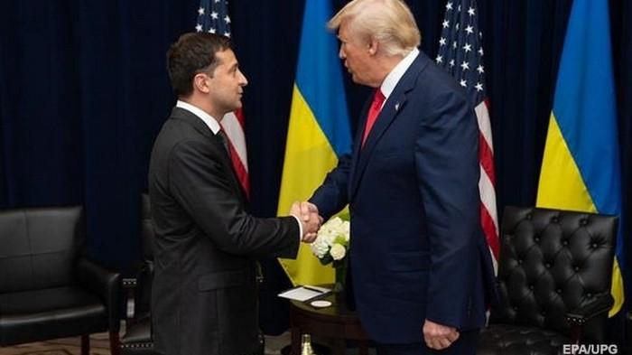 У Зеленского сообщили о планах нового визита в США