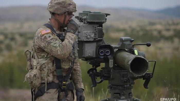 США одобрили продажу Киеву оружия на $39 млн − СМИ