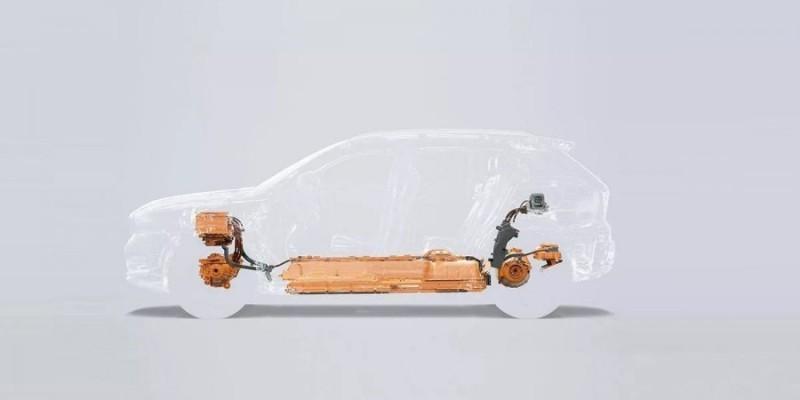 Volvo покажет свой первый электрокар в октябре