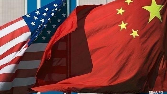 Китай сократил повестку торговых переговоров с США