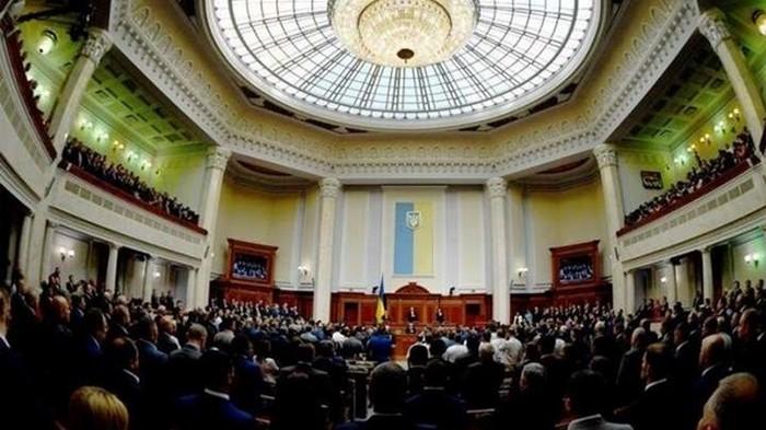 Рада дала НАБУ и ГБР право на прослушку депутатов