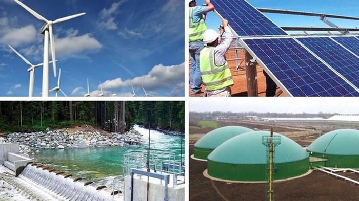 В зеленую энергетику Украины инвестировали два млрд евро