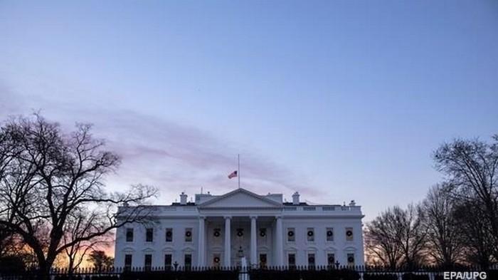Белый дом назвал незаконным импичмент Трампа