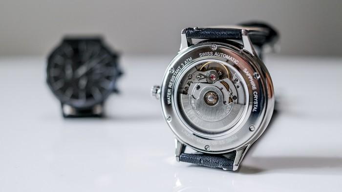 Часовой механизм: что выбрать?