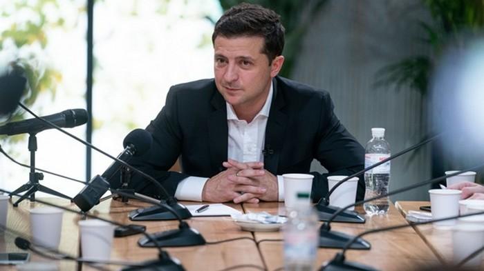 Зеленский рассказал, что думает о легализации каннабиса