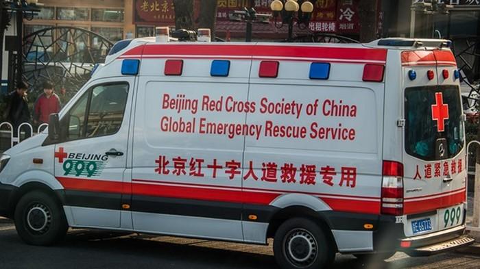 В Китае обрушился мост, есть жертвы (видео)