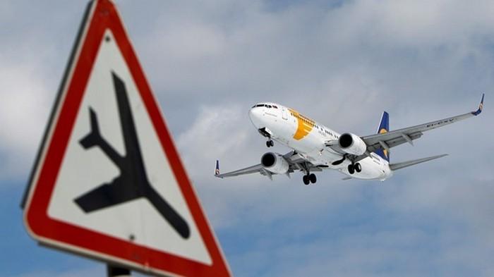 В Boeing 737 нашли новый дефект