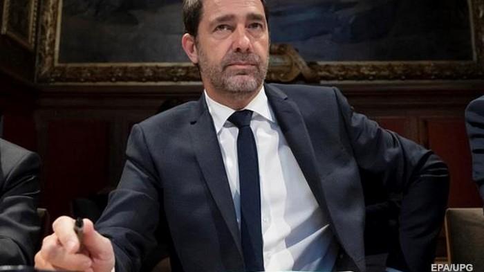 Во Франции предотвратили крупный теракт