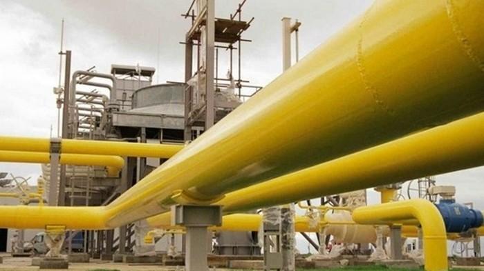 Польша не может увеличить поставки газа в Украину