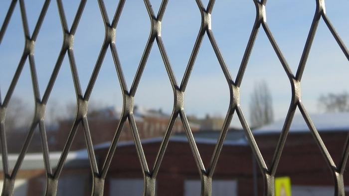 Что такое ЦПВС сетка и для чего она служит?