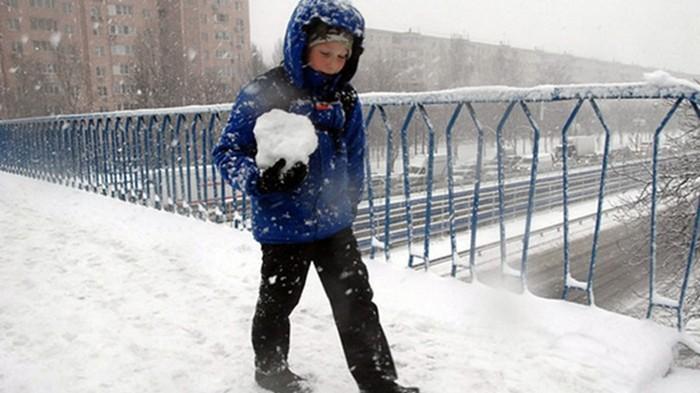 В Гидрометцентре рассказали, какой будет зима