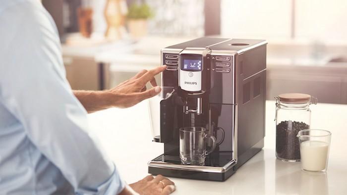 Отличия кофемашины автомат от полуавтомат
