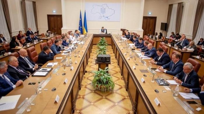 Гончарук озвучил планы по децентрализации