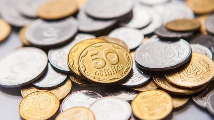 Курс валют НБУ: гривня укрепилась к доллару