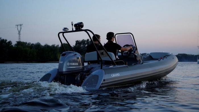 Бензиновые моторы для лодок – особенности выбора
