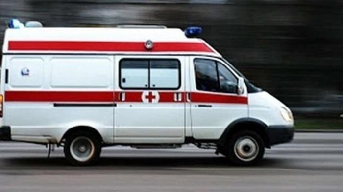 Во Львове студентка перепутала газовый баллончик с духами