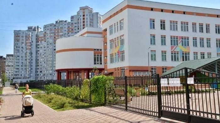 В киевских школах усиливают меры безопасности