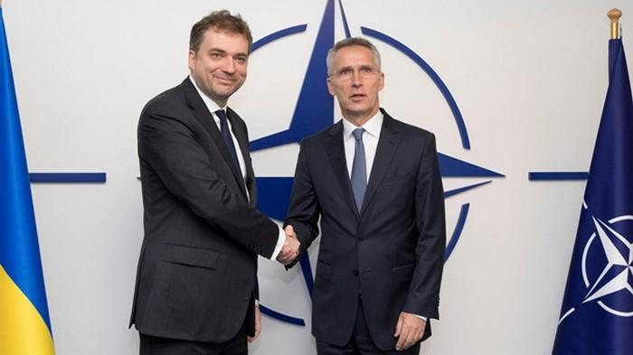 Загороднюк: Перезапускаем формат отношений с НАТО