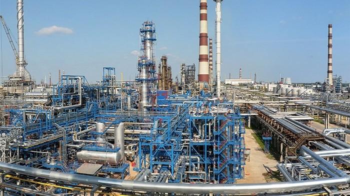 Минск ищет замену российской нефти