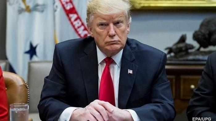 В США возобновили слушания по делу об импичменте Трампу