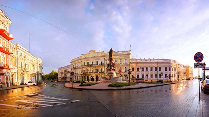 Правила аренды квартир в Одессе