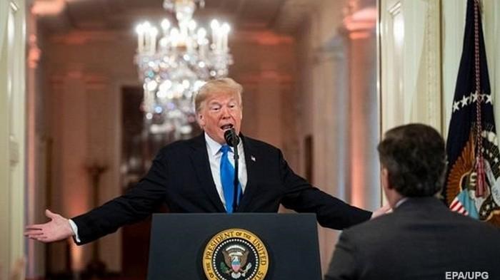 Трамп определился с новым министром внутренней безопасности США