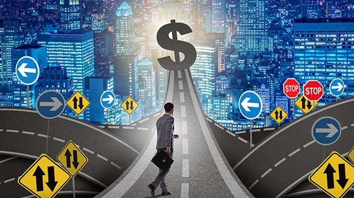 Как научиться зарабатывать на фондовом рынке?