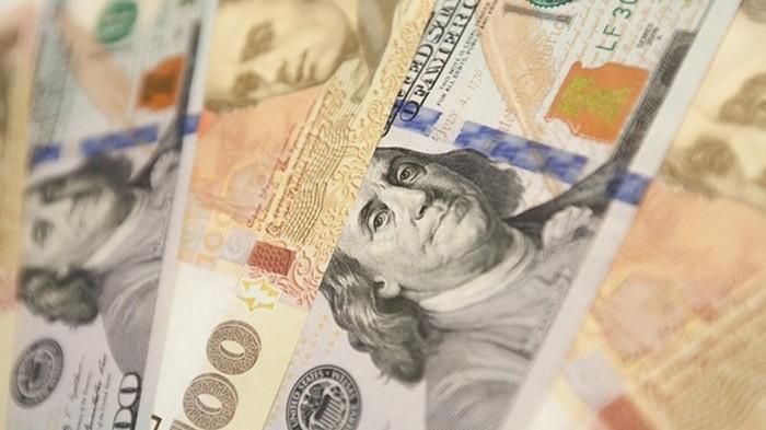 Курсы валют: гривна продолжает укрепляться