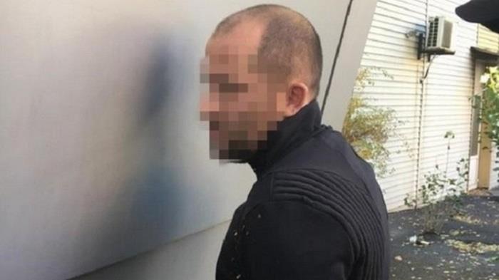 Сотрудников СБУ задержали за незаконную прослушку