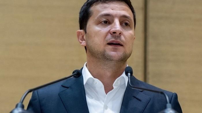Зеленский пообещал референдум по рынку земли