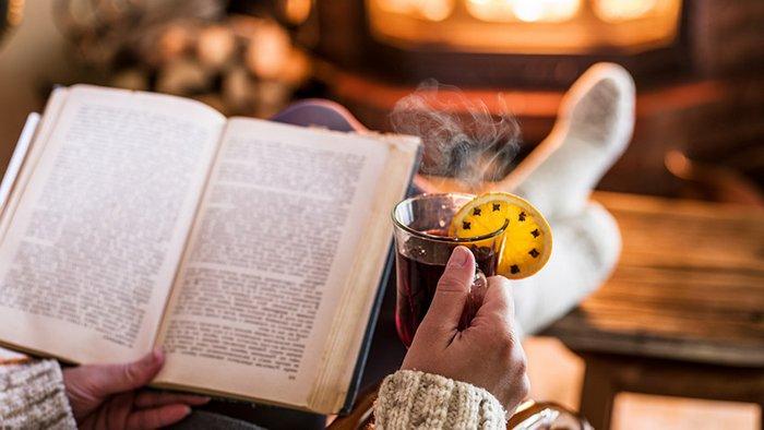 5 книг, які подарують відчуття затишку на душі