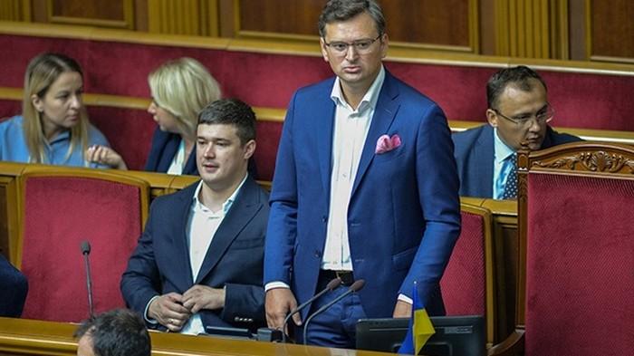 Кулеба: ЕС не может пообещать Украине членство