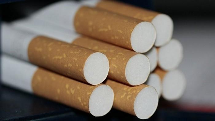 Еще один табачный гигант возобновляет производство в Украине после встречи с Зеленским