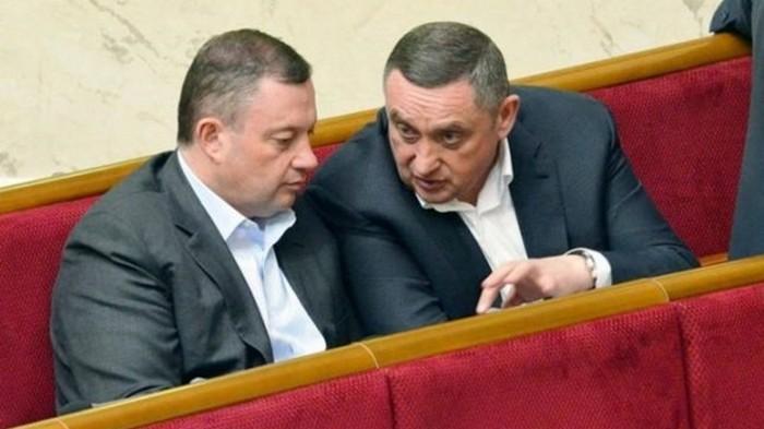 В НАБУ рассказали, что нашли дома у Дубневича