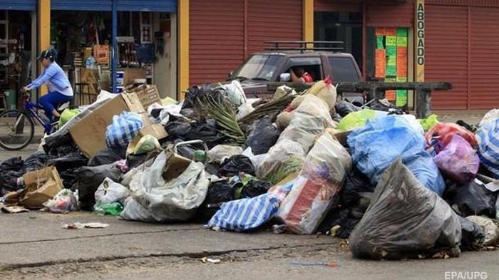 Более 70 стран договорились уменьшать количество пищевых отходов