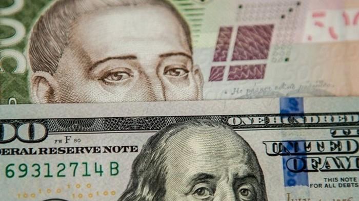 Курсы валют: гривна застыла