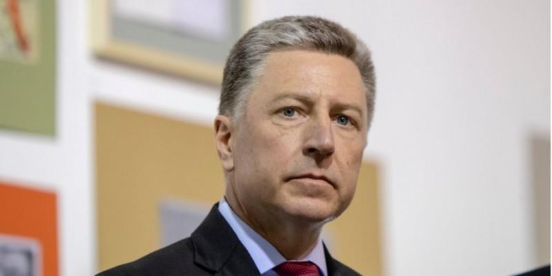 Госдеп ликвидирует должность спецпредставителя по Украине — СМИ