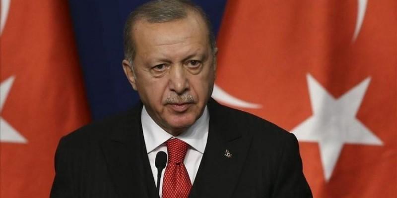 Эрдоган пригрозил открыть мигрантам ворота в Европу