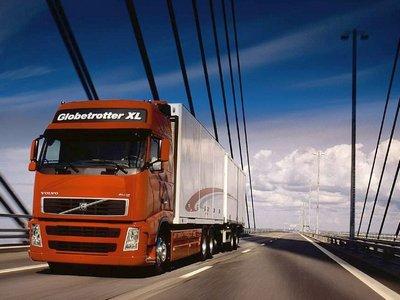 Выбираем транспортную компанию для доставки грузов