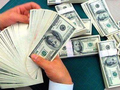 Иностранный капитал уходит с российского рынка — Bloomberg