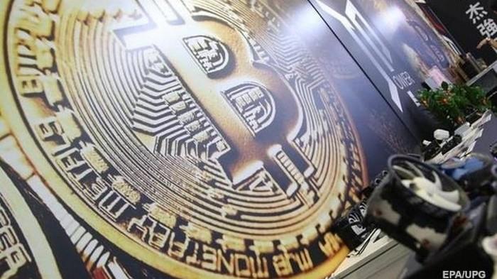 В Раде появился законопроект о легализации криптовалют