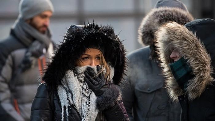 Погода на неделю: в Украину идут морозы