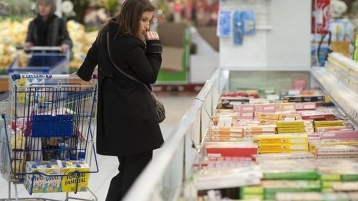 Потребительские настроения украинцев начали падать