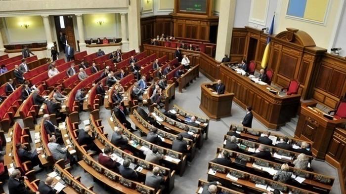 Коррупция в украинском футболе: Рада создала спецкомиссию